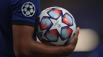 A járvány miatti vésztervet állandósíthatja az UEFA a BL-ben