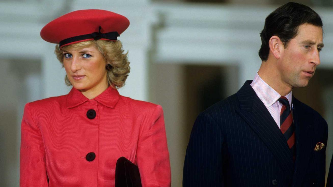 Kiszivárogtak Diana hercegnő botrányinterjújának részletei: hihetetlen, Károlyról mit mondott