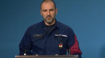 Koronavírus: az első havi mérleg másfélezer rendőri intézkedés