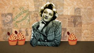"""""""Jaj, de jó a habos sütemény..."""" - 80 éve nyafogták el a dalt, balhé lett belőle"""