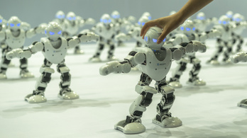 Az EU szabályozná a mesterséges intelligenciát