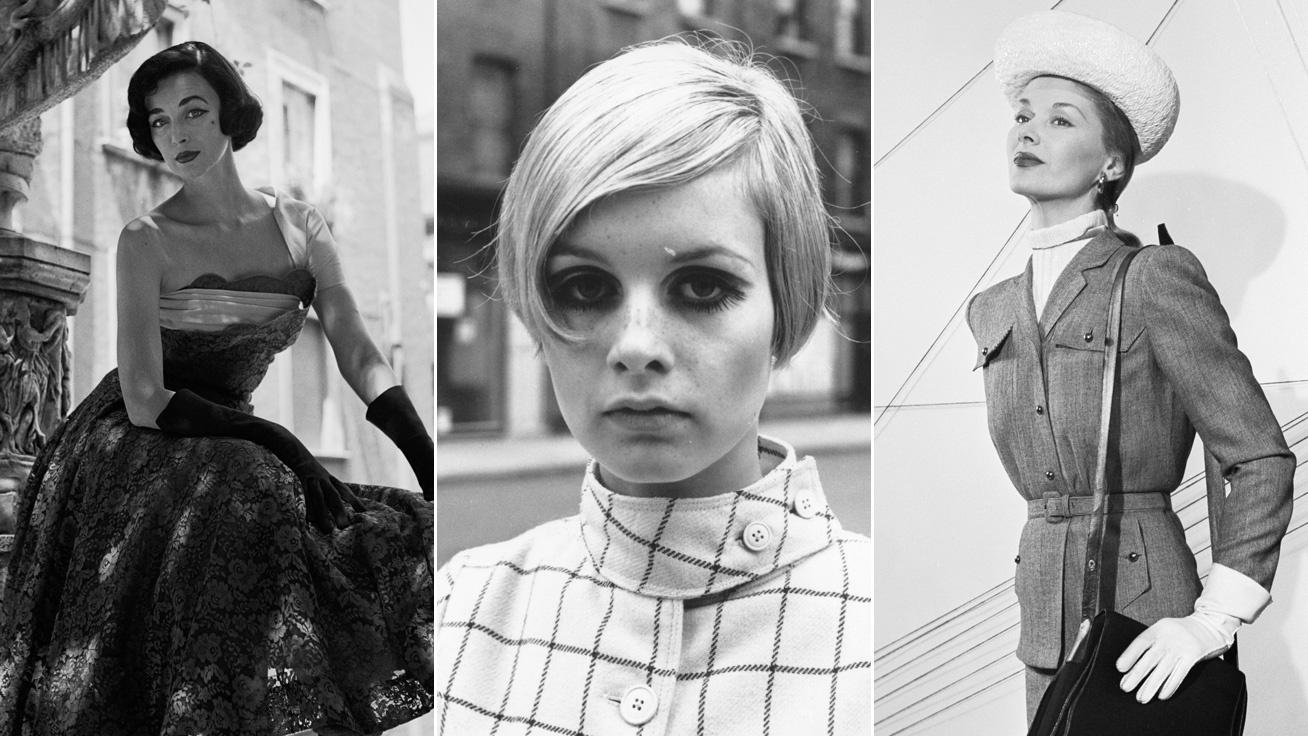 Ők voltak a világ első szupermodelljei: nem tiniként lettek női idolok