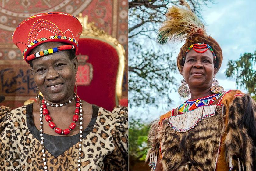 Azért küzd, hogy ne várják el a 12 éves lányoktól, hogy szüljenek: Theresa harca Afrikában