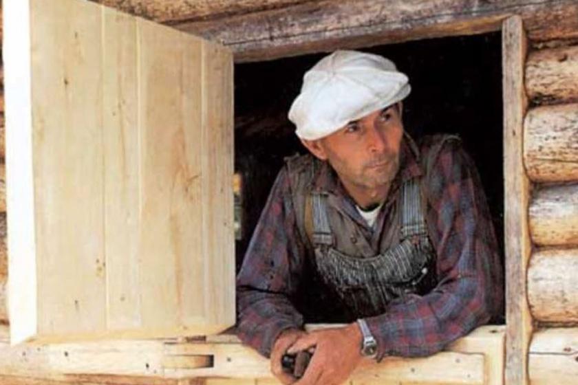 30 évet élt egyedül a férfi az erdőben: alig találkozott emberekkel ezekben az évtizedekben