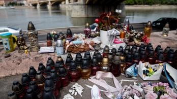 A Hableány-áldozatok emlékműve kiemelt beruházás lett