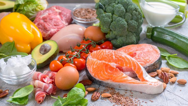Létezik rákgyilkos étrend?