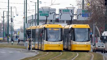 Jövőre nem ad támogatást a kormány az önkormányzatoknak a tömegközlekedésre