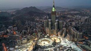 Szaúd-Arábia mint példás állam?