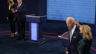 Trump és Biden is kínai bizniszekkel tartalékol
