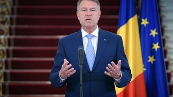 Iohannis: választani kell decemberben