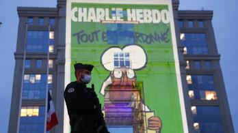Francia tanárgyilkosság: hét ember, köztük két kiskorú ellen emelhetnek vádat