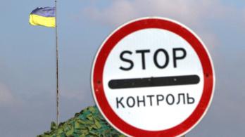 Lopással vádolja kollégáit a volt ukrán fővámos