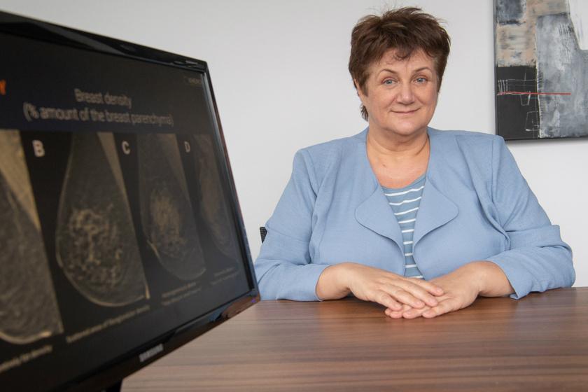 Áttörést hozhat a rákszűrésben a magyar kutatók módszere: nívós díjat kaptak érte