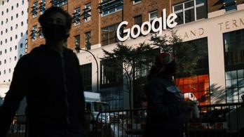 Az Android miatt darabolhatják fel a Google-t