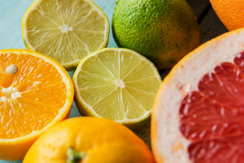Mennyi C-vitaminra van szükséged? A szívedet is védi és a stressz ellen is jó