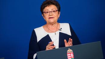 Müller Cecília: A járvány kiteljesedni látszik