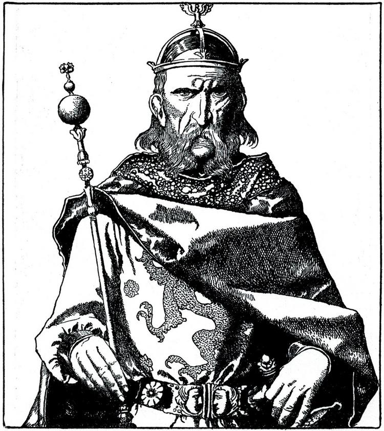 Uther király az 5