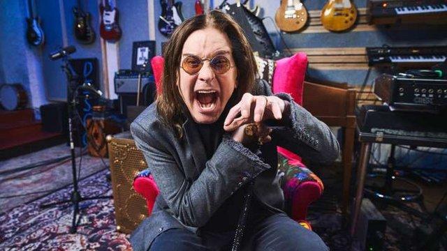 Ozzy Osbourne Budapesttől is elbúcsúzik