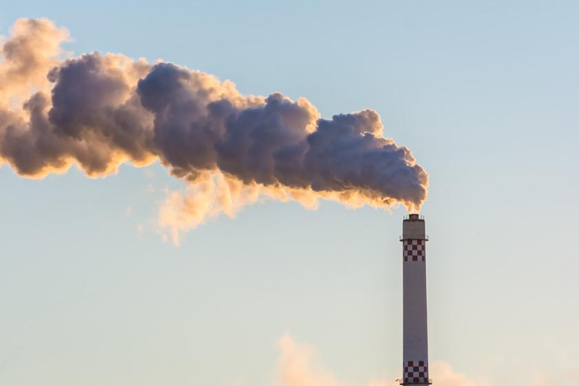 Már 25 millió négyzetkilométeres az ózonlyuk - Aggasztó adatokat közöltek a tudósok