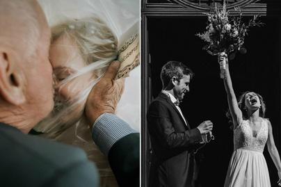 esküvő korona nyitókép