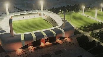 Döntött a kormány, új magyar stadion épül