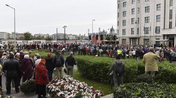 A tüntetések miatt lezárásokra számíthatunk Budapesten