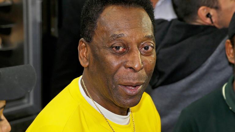 Pelé 80 – Már 17 évesen megkoronázták, és azóta is uralkodik