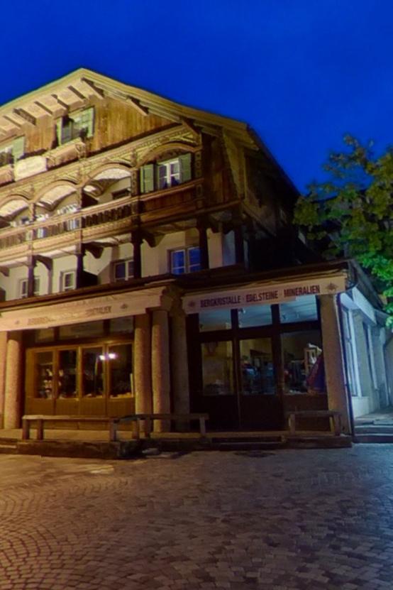 Íme, Hotel Koenigssee, 2020!