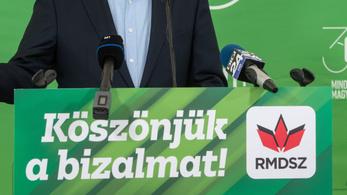 Minden megyében indít jelöltet az RMDSZ