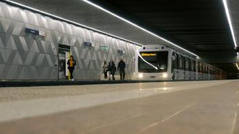 """""""Mintha nem is Magyarországon lennénk"""" – bejártuk a 3-as metró felújított szakaszát"""