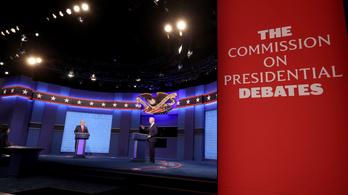 Biden hitlerezett, Trump jobban ért a szélhez – Percről percre!