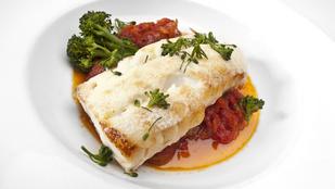 Készítsd ma a halat szicíliai hangulatban, nem fogod megbánni!