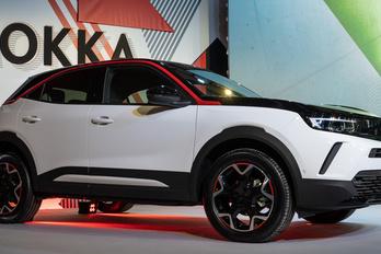 Itt az Opel jövője