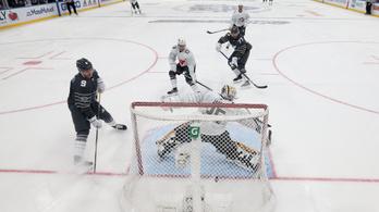 Nem rendezik meg az NHL All Star-gálát és a Winter Classicot