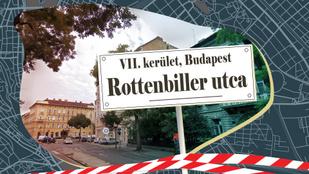 Ki az a Rottenbiller Lipót, a kilométer hosszú utca névadója?