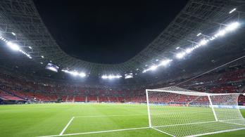 Egy Eb-negyeddöntőt is rendezhetnek a Puskás Arénában
