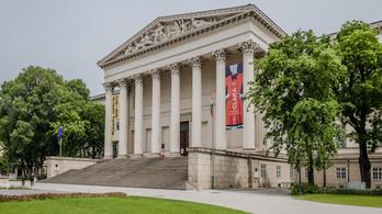Ingyenesen látogathatók az ünnepen a Nemzeti Múzeum kiállításai