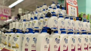 Hajápolásban áttér az utántöltősre a Procter & Gamble