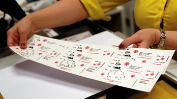 Vécépapírból készült bélyeget bocsátanak ki a koronavírus-járvány alkalmából Ausztriában