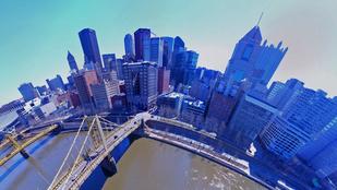 Városvadász október 24: Kitalálod, melyik városban készült a kép?