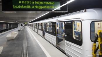Fürjes Balázs a 3-as metróról: Új közbeszerzéseket kell kiírni, az biztos, hogy ez nem jó a budapestieknek