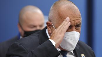Karanténba vonul a bolgár miniszterelnök