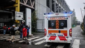 Koronavírus: az egész ország lezárása is szóba került az olasz politikában