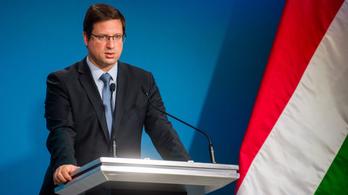 Gulyás Gergely: Az SZFE nincs Magyarország ötven legfontosabb ügye között
