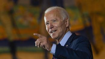 Joe Biden a Twitteren emlékezett meg 1956-ról