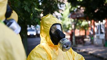 Koronavírus Magyarországon: 1820 új fertőzött, 38 halott