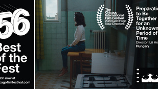 Fődíjat nyert Chicagóban Horvát Lili filmje