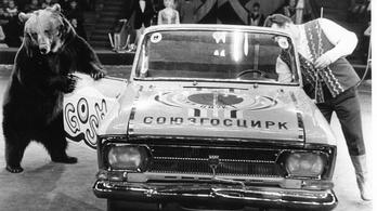 Az autófotózás keleti romantikája II.