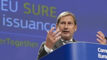 Magyarország megkapja a 180 milliárd forintos hitelt az Európai Uniótól
