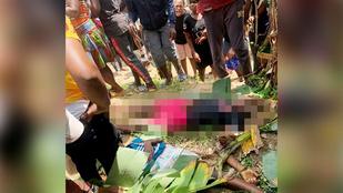 Fegyveresek törtek be egy iskolába, és gyilkoltak meg öt gyereket Kamerunban
